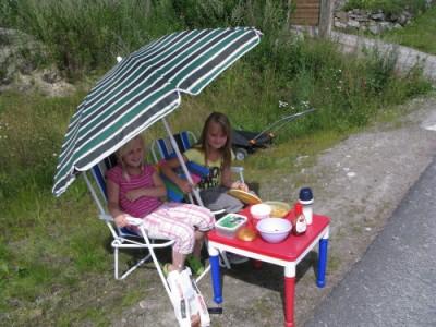 Lítill veitingarstaður