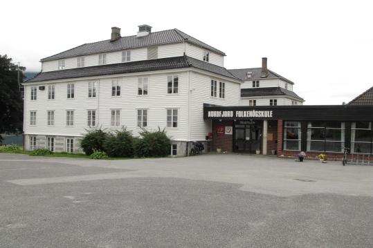 Nordfjord folkehøgskule